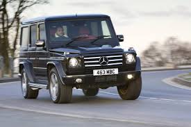 future mercedes g class mercedes benz g class is back on