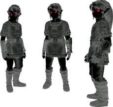 Dark Link Halloween Costume Interlopers Zelda Wiki