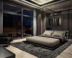 modern bedrooms designs photo of exemplary mid sized modern