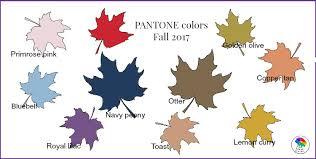 fall 2017 pantone colors pantonefall17 jpg
