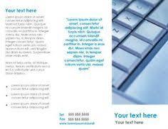 pink small business brochure template brochure templates