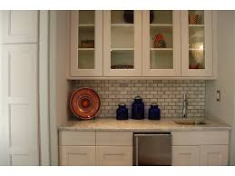 small wet bar sink built in wet bar sink cabinet storage marble countertop