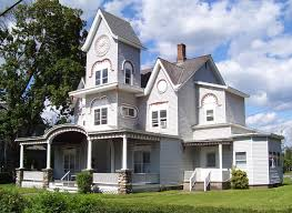 New Victorian Style Homes File 72 East Main Street Port Jervis New York Jpg Wikimedia Commons