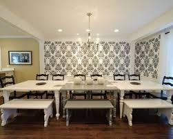 Modular Dining Table Houzz - Modular dining room