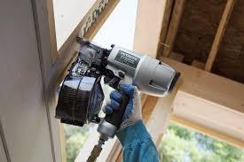 Menards Roofing Nailer by Hitachi Nv65ah2 Coil Siding Nailer 2 1 2 Inch Amazon Com