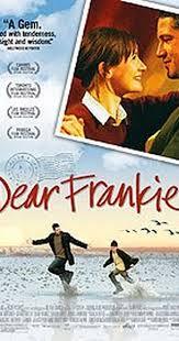 dear frankie 2004 imdb