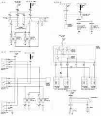 nissan ga16de wiring diagram with schematic pics wenkm com