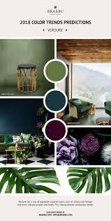 decorate your interiors using pantone u0027s 2018 colour trends