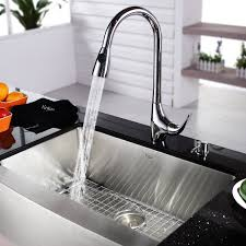 graff kitchen faucet decorating black granite countertop with graff faucets and houzer