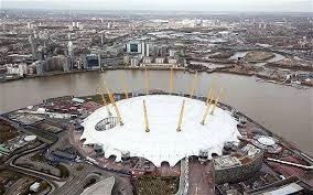 Olympics Venues London 2012 Olympics Venues North Greenwich Arena Telegraph