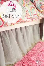 Anthropologie Bed Skirt Best 25 Bed Skirts Ideas On Pinterest Sheets U0026 Bed Skirts Make