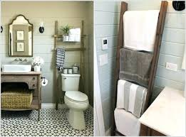 towel rack ideas for small bathrooms small bathroom towel rack ideas mostfinedup