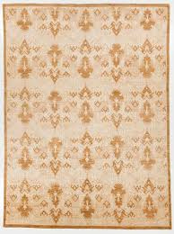 Ikat Runner Rug Ikat Runner Rug Ikat Runner Rug Without Border Blue And 7 7x10