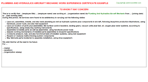 waitress job cover letter sample plumbing cover letter apprentice electrician cover letter
