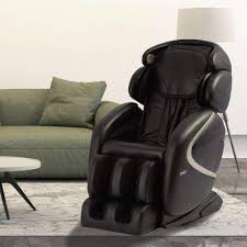 Massage Armchair Recliner Massage Chair The Home Depot