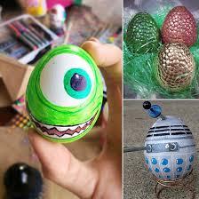 cool easter ideas cool easter egg designs craftshady craftshady