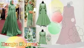 Baju Muslim Grosir grosir baju murah bmgshop toko baju tanah abang