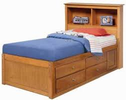 twin captains bed with bookcase headboard twin and full bookcase headboard bed furniture woodworking plans on