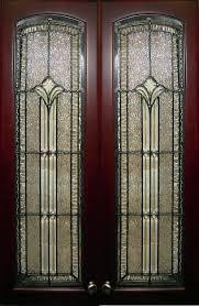 Cabinet Door Glass Insert Stunning Cabinet Doors