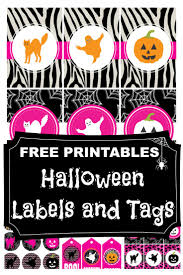 free halloween gift tags best 25 printable halloween labels ideas on pinterest halloween