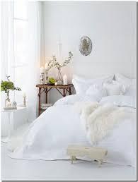 chambre blanche une chambre aux couleurs de l hiver chambre blanche chambres et