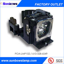 lmp h400 projector l sunbows replacement projector l bulb fit for sanyo projector plc