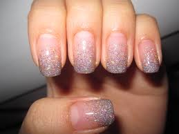 easy nail art glitter 8 a quick guide for easy nail art desgn ideas www whyoffashion