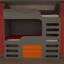 Bunk Beds Manufacturers Cool Bunk Beds Great Idea For And Teenagers Www