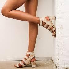 oasis strappy sandal bhava ny