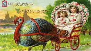 the peculiar parade of thanksgiving traditions npr history dept npr