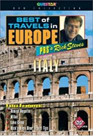 rick steves europe dvd all 43 shows 2000 2005