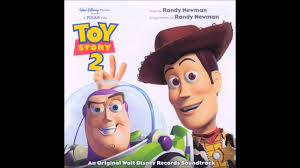 toy story 2 soundtrack welcome home andy youtube