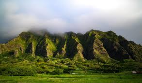 Hawaii mountains images Mountains of hawaii journey era jpg