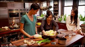 cuisine tv programmes lucky chow tv cooking food with maangchi