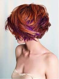 how to add colour chunks to hairstyles the 13 best images about color highlights dual process on