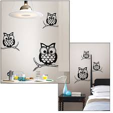 Owl Wall Decor by Cheaper Than A Shrink