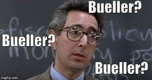 Ferris Bueller Meme - share this ferris bueller s day off