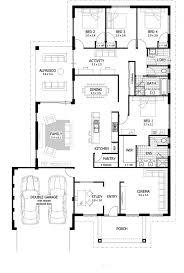 corner house plans house plans corner block house interior