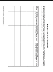 between sessions mental health worksheets for adults group