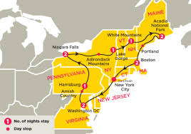 map eastern usa states cities major cities in the usa enchantedlearningcom us map with major