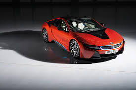 bmw invidual exterior paint colors now available for the bmw i8