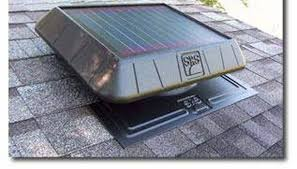what is the purpose of an attic fan homesteady