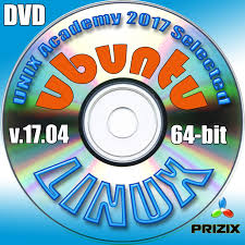 amazon com ubuntu 17 04 newest linux release 4 discs dvd