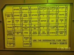 2001 hyundai elantra fuse diagram parasitic draw 320 ma hyundai forums hyundai forum