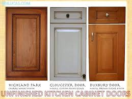 kitchen cabinet fronts only unfinished kitchen cabinet doors and drawers medium size of small