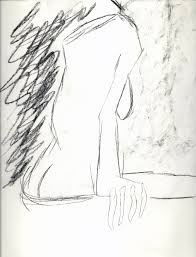 tony renner artist sketch of an anonymous painting 1