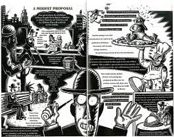 best 25 modest proposal ideas on pinterest ap english