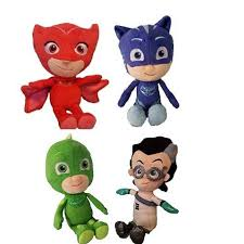 compare prices pj masks plush toys shopping buy