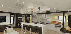 12 kitchen island five 12 kitchen project creating a waterfall island