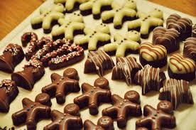 christmas chocolates christmas chocolates ii by disneys buffy on deviantart